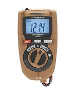 Southwire Compact 3-in-1 Cat IV Multimeter