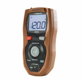 Southwire Autoselecting Cat IV Multimeter