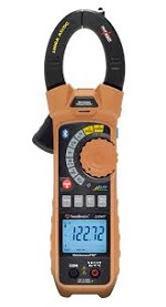 Southwire MaintenancePRO Smart 1000A Clamp Meter