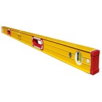 Stabila Type 196 Heavy Duty Spirit Level - 58