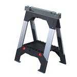 Stanley Fatmax Adjustable Leg Single Sawhorse