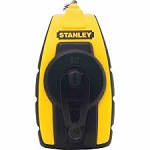 Stanley 30 ft Compact Chalk Line Reel