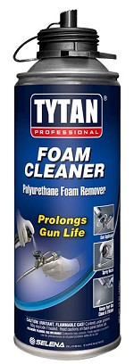 TYTAN Foam Cleaner-12 oz