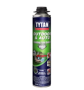 TYTAN Outdoor & Auto-24 oz Gun