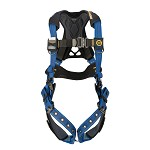 Werner ProformF3 Standard Harness Tongue Buckle-S