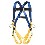 Werner LITEFIT Positioning Harness Tongue Buckle-S