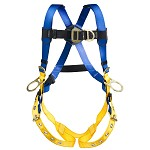Werner LITEFIT Climbing/Positioning Harness Tongue Buckle-S