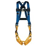 Werner BASEWEAR Standard Harness Tongue Buckle-Universal