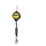 Werner Max Patrol 30 ft Leading Edge Self Retracting Lifeline