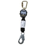 Werner Bantam6 6 ft Self Retracting Lifeline with Snap Hook