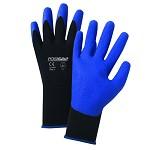 West Chester 713SPA Air Injected PVC Nitrile Palm Coated Gloves Size XS - 12 pr.