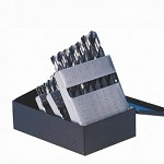 Champion 129-XL28 29 Piece Brute Mechanic Length Drill Bit Set