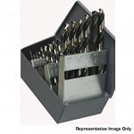 Champion M25-XL8 25 Piece XL8 Metric Drill Bit Set