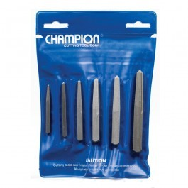 Champion X2-1-5 Straight Flute Extractor Set