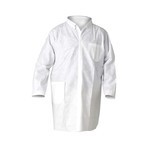 Kimberly-Clark KleenGuard A20 Lab Coat - Small - 25 pk