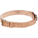 Klein Ironworker's Heavy Duty Tie Wire Belt - Size S