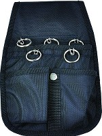 Ty-Flot by Proto 5-Pocket Retractable Glazier Pouch