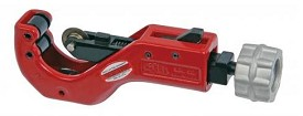 "Reed TC1Q 1/8"" - 1-5/16"" O.D. Capacity Quick Release Tubing Cutter"