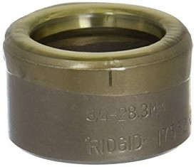 "Ridgid 1-1/2"" Knockout Punch Die"