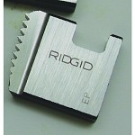 Ridgid High-Speed Pipe Dies 2-1/2