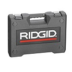 Ridgid V1/C1 Carrying Case for 1/2