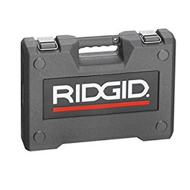 "Ridgid V2 Carrying Case for 1-1/2"" to 2"" Press Rings"