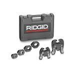 Ridgid ProPress Press Ring Kit Model C1