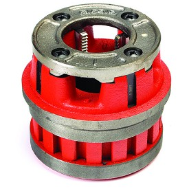 "Ridgid RH Alloy Pipe Die Head 3/8"" NPT for Model No. 12-R"