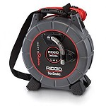 Ridgid 65 ft. SeeSnake MicroDrain Reel D65S with Sonde