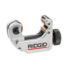 "Ridgid 1/4"" - 1-1/8"" Close Quarters Midget Tubing Cutter"