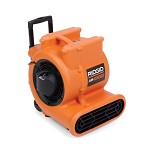 Ridgid Portable Air Mover