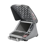 Ridgid SeeSnake CS12x Digital Recording Monitor
