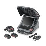Ridgid SeeSnake CS12x Digital Recording Monitor Kit