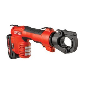 Ridgid RE600 RDH Crimp Tool
