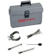 Ridgid A-61 Standard Equipment Cable Kit