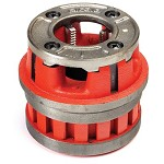 Ridgid RH High-Speed Pipe Die Head for PVC 2
