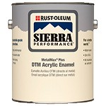 Rust-Oleum 264182 1 Gal. Coating- Safety Red