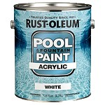Rust-Oleum 269354 1 Gal. Coating- White