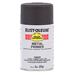 Rust-Oleum 276018 3 oz. Spray Paint- Black Primer